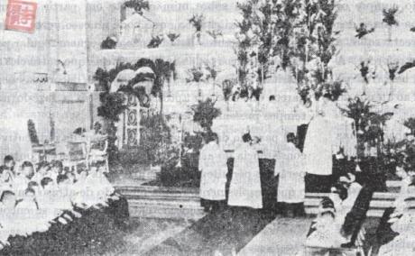 Ano III 13MAI1954 Jubileu N.S. Fátima II