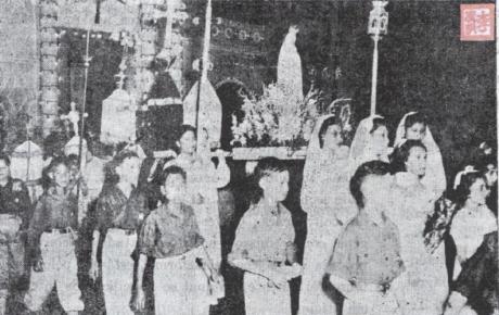 Ano III 13MAI1954 Jubileu N.S. Fátima IV