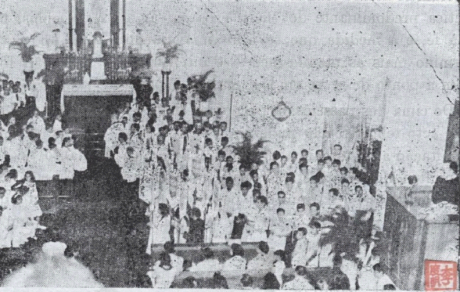 Ano III 13MAI1954 Jubileu N.S. Fátima VI