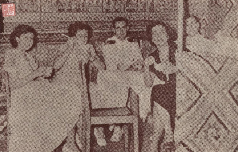 Festa João Lisboa 5MAI1951 I