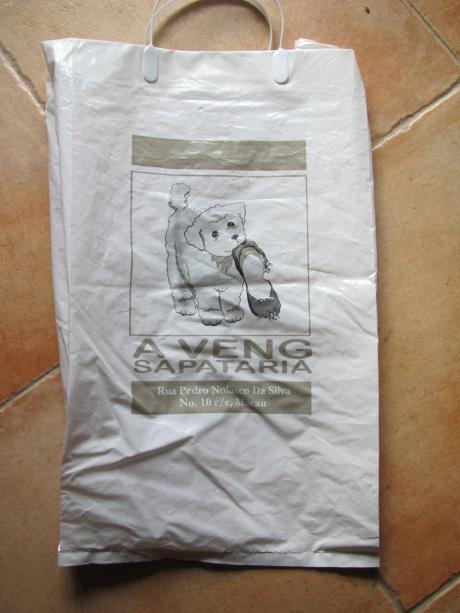 A VENG Sapataria I