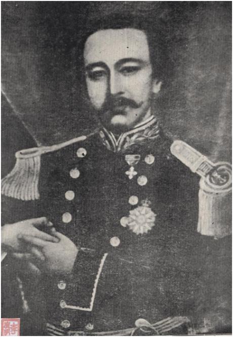 António Alexandrino Melo