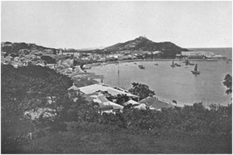Macau c 1870