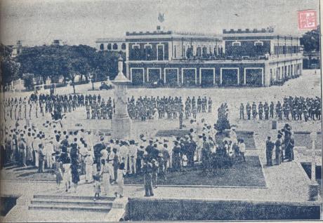 Monumento da Vitória 1939 I
