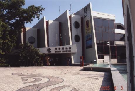 Museu Marítimo 2005