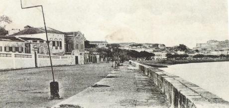 Chunambeiro c. 1890