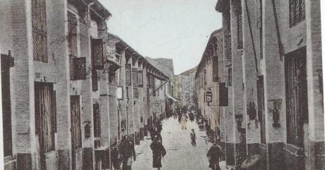 Rua da Felicidade c 1900