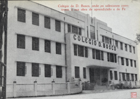 Colégio D. Bosco