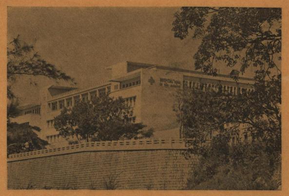 HCCSJ 1966