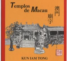 Marcador de livro Kun Iam Tong I