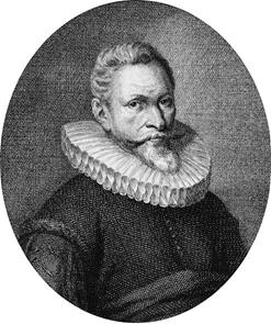 Jacob Van Neck II