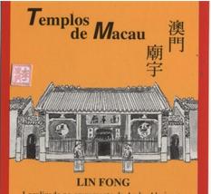 Marcador de livro Lin Fong I