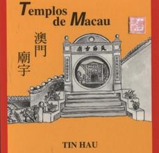 Marcador de livro Tin Hau I