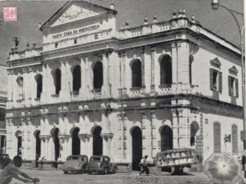 D. Belchior Carneiro SCM década de 60
