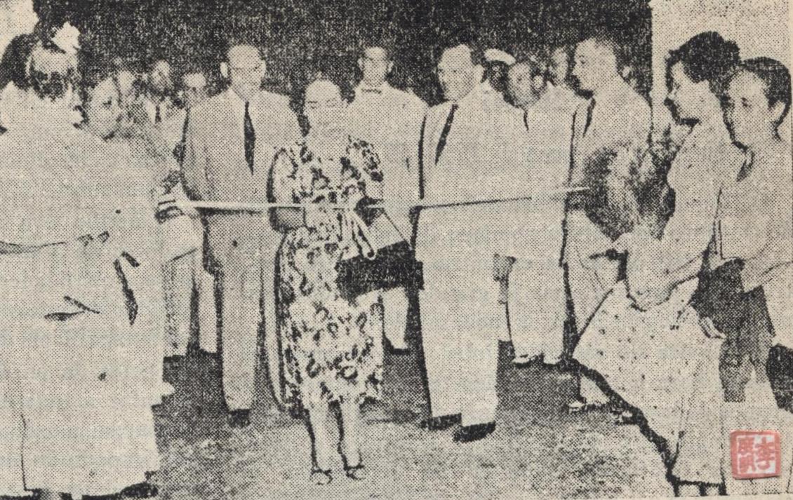 Feira Popular 1955 II