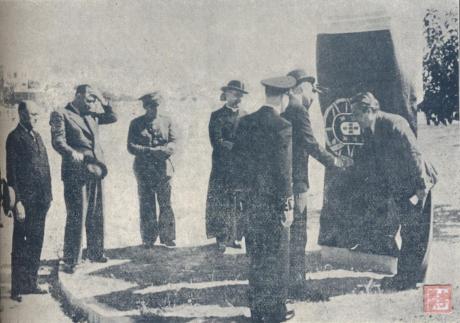 Inauguração Av. D. João IV (II)