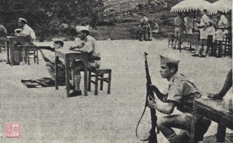 MBI n.º 6 1953 Carreira do Tiro