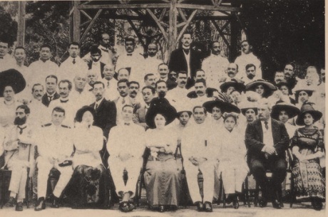 Sun Iat Sen 1912 Macau