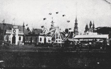 MACAU n.º 5-1987 Expo Feira Ind 1926 RODA ELECTRICA