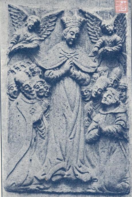 MOSAICO I.3, 1950 Frontaria Igreja Misericórdia