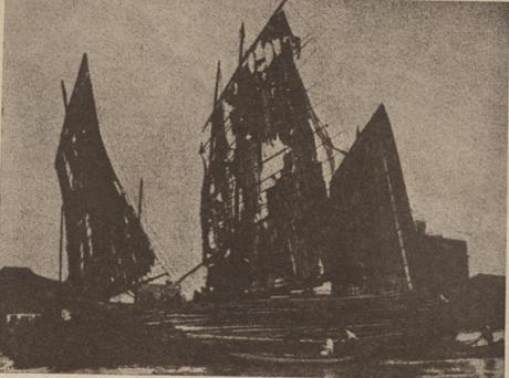 Revista Civilização Piratas Chineses II