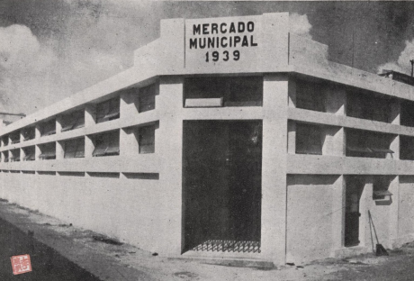 UN Publicação ANO XIV Revolução Mercado Mitra 1939
