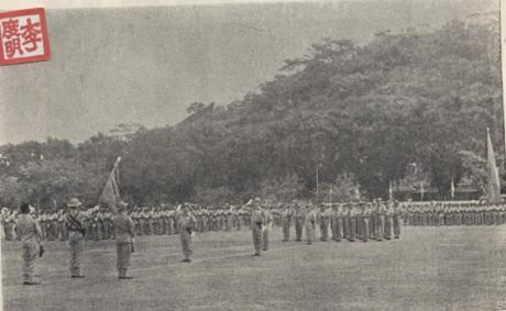 11DEZ1960 Festa da Guarnição Militar II