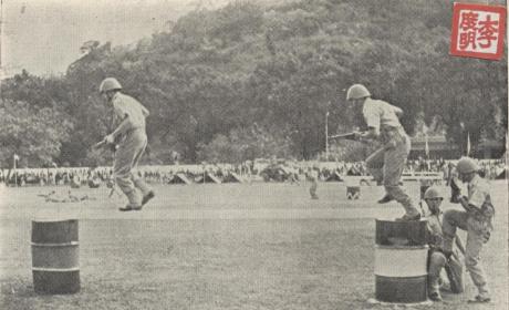 11DEZ1960 Festa da Guarnição Militar IV