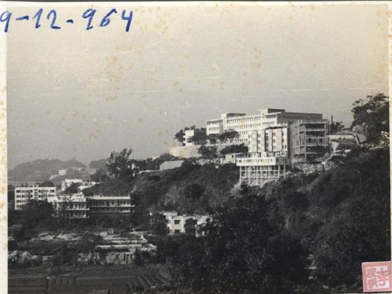 9DEZ1964 Hospital-Matsuya I