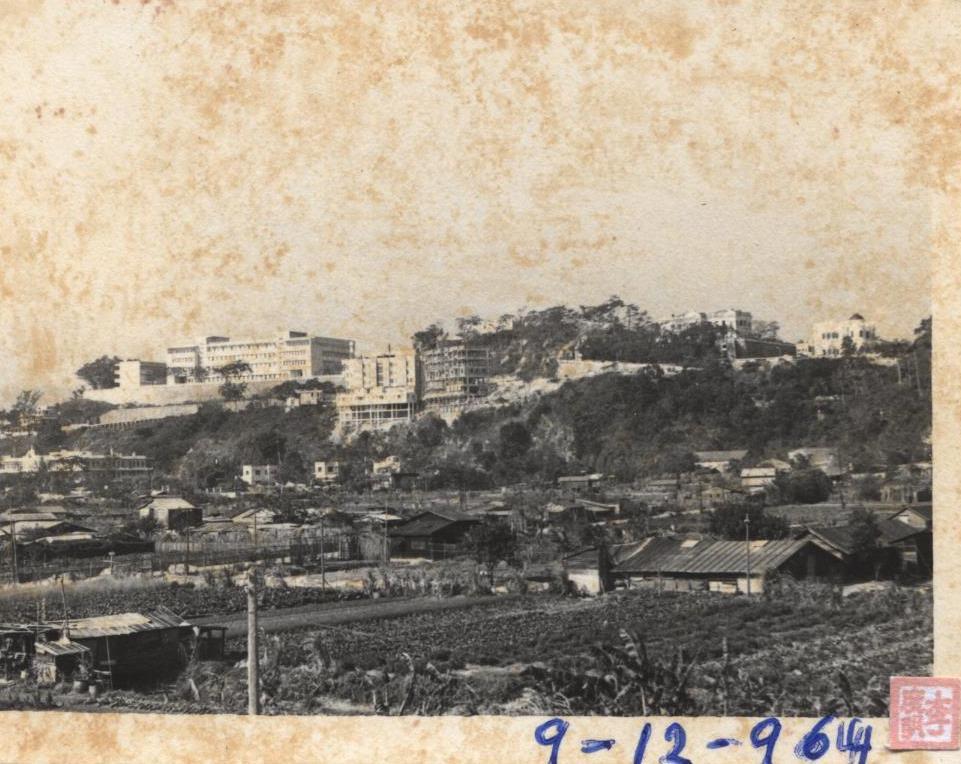 9DEZ1964 Hospital-Matsuya II