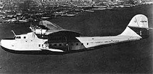 China Clipper 1935