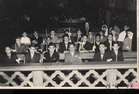 COMUNHÃO 13-12-1959 III