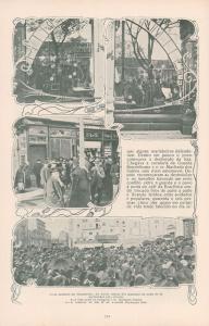Curandeiras Chinesas Iluistração Portugueza 1911 - II