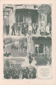Curandeiras Chinesas Iluistração Portugueza 1911 - III