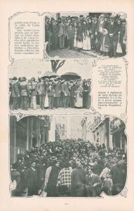 Curandeiras Chinesas Iluistração Portugueza 1911 - IV