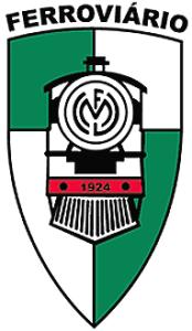 Emblema do Ferroviário