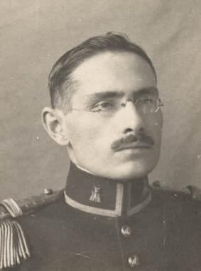 João Tamagnini Barbosa
