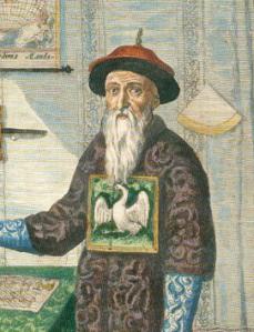 Johann von Bell