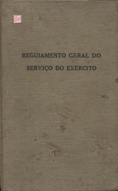 Regulamento Geral S.E. I