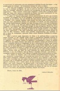 Conteporrânea - Gruta de Camões por Camilo Pessanha III