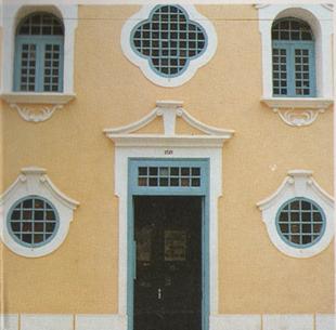 FOLHETO SElos de 1985 II