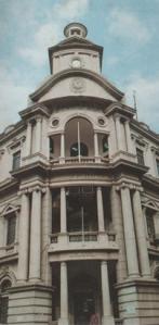 FOLHETO SElos de 1985 IX