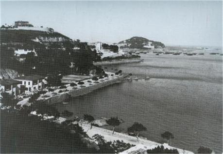 macaostreets - Av. República c. 1935
