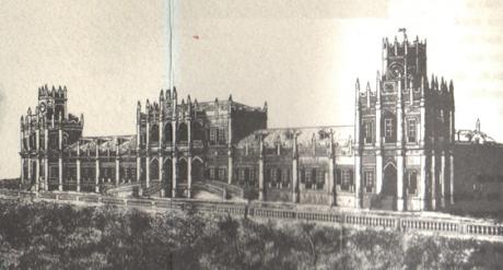 Prospecto 120 anos - Hospital Militar 1874 I