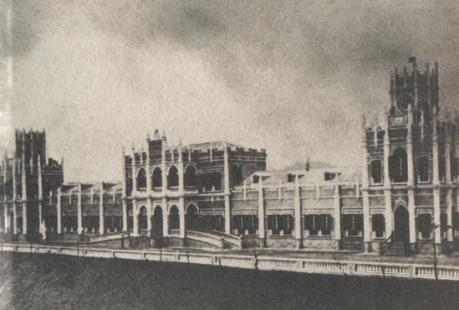 Prospecto 120 anos - Hospital Militar 1874 II