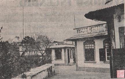 Serviço Meteorológico S. Januário I