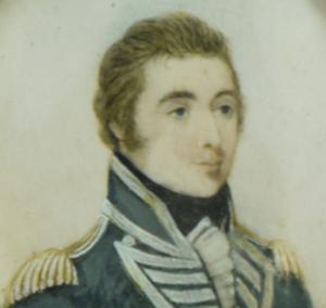 William Drury