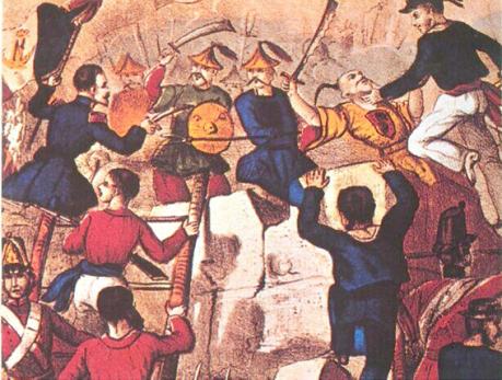 A Segunda Guerra do Ópio