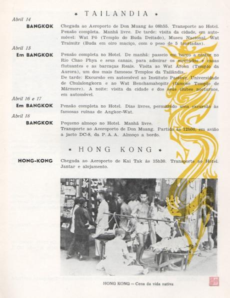 Agência Abreu Hong Kong