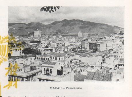 Agência Abreu MACAU - Panorâmica